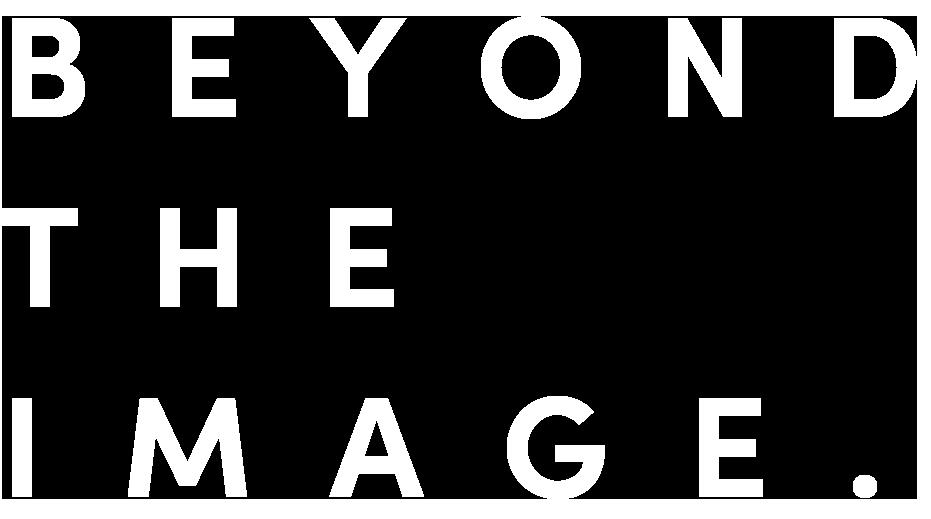 beyond the image 想像の先へ